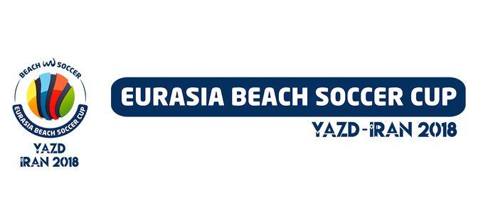ac587a5b7 Eurasia Beach Soccer Cup to kick off on Sunday