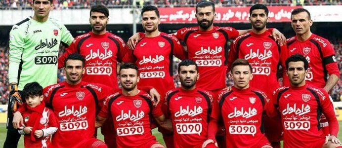 Afc Champions League Meet The Teams Persepolis Group D
