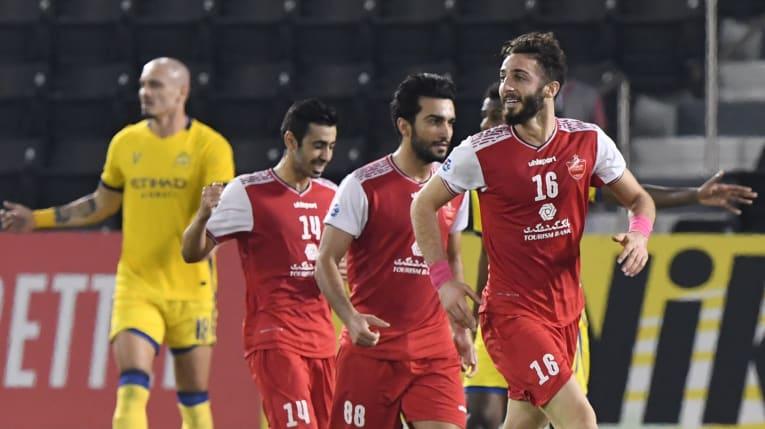 Persianfootball Com Your Source For Iran Football News