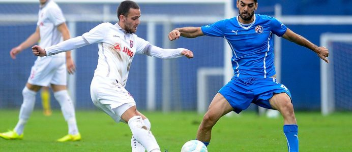 Ali Karimi To Join Nk Lokomotiva Zagreb On Loan