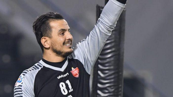 Afc Champions League Persepolis Edge Al Nassr On Penalties To Seal Final Berth Video